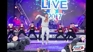 Europa Plus LIVE 2017 ERIC SAADE