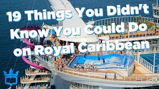 19 Things You Didn
