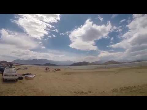 Jamie Howard Cape Town Freestyle 2015