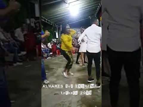 Lagu Dansa Terbaru 2019. Cover By ONNE ALVARES GROUP KEFA