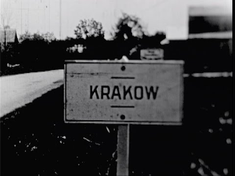 Old Time Krakow Wisconsin