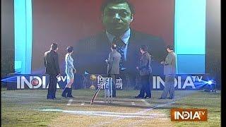 India vs. Pakistan: Shoaib Akhtar Confident of Pakistan Win in CWC 2015 - India TV