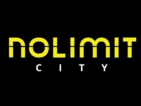 Gambling software provider Nolimit City