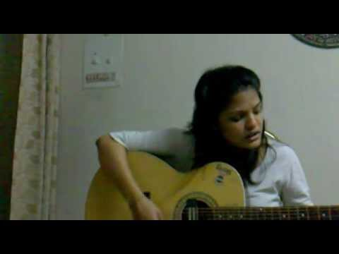 kanika...how not 2 sing n play halo.mp4