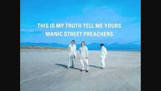 Watch Manic Street Preachers Youre Tender And Youre Tired video
