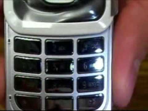 Nokia Supernova 7610 Unboxing - Expansys USA