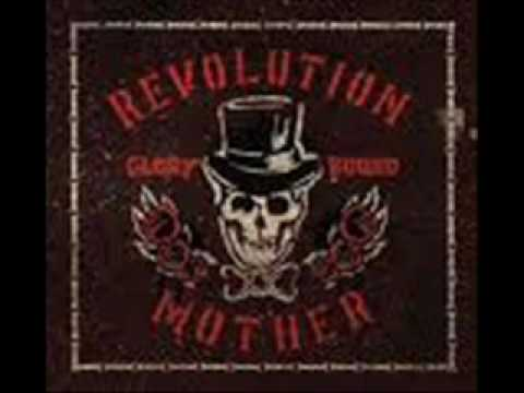 Revolution Mother - Ride The Sky II