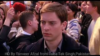Spiderman funny dubbed in punjabi part (13) 720pHD