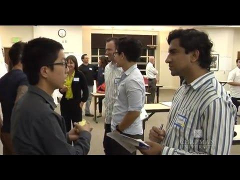Startup Weekend Orange County at Chapman University