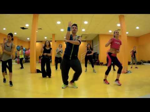 Ricky Martin - Fiebre- ft. Wisin, Yandel| Fitness l Dance l Choreography l Zumba