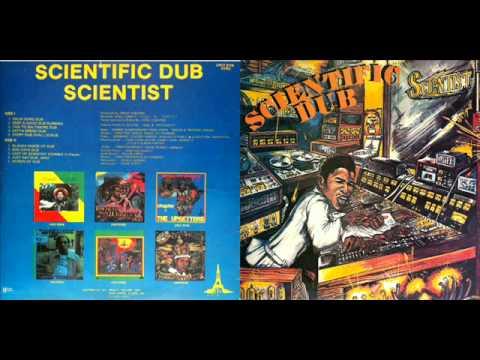 Scientist Scientific Dub