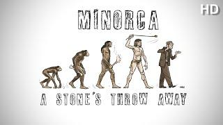 Minorca a stone