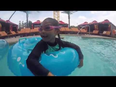 Lazy River Summer Family Fun Swimming Tube Floating Water Slides Golden Nugget Hotel | Toys Academy