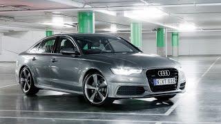 Audi A6 C7 есть ли смысл покупать новой?