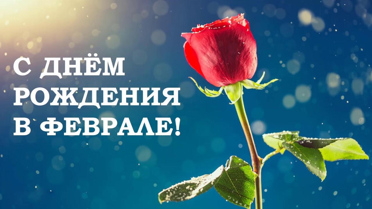 никаких стихи имениннику февраля счет одной