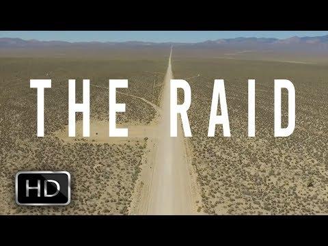 THE RAID -