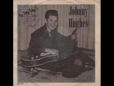 Johnny Hughes