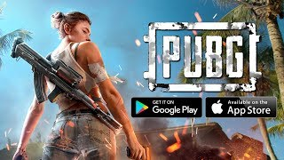 ТОП 10 Лучших Игр на Android Клонов PlayerUnknown's BattleGrounds