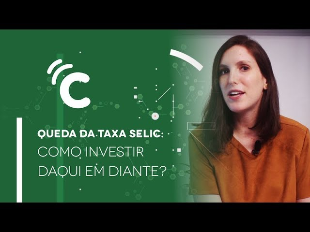 Investimentos na Selic, com Carol Sandler