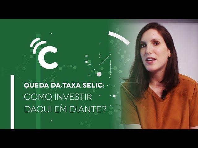 Investimentos na Selic