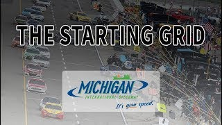 The Starting Grid: Mastering Michigan