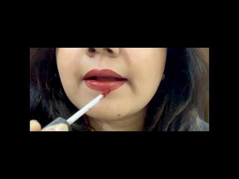 focallure-liquid-matte-lipstick-swatch-&-review