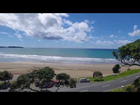 NZ Ultimate Beach Bach