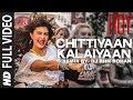 Chittiyaan Kalaiyaan'- DJ RHN ROHAN | Roy | Meet Bros Anjjan, Kanika Kapoor