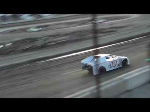 Rattlesnake Raceway 4/29/17 Mod Mini Heat 2