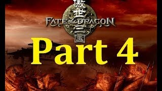 Fate of The Dragon [Part 4] - Back and Forth