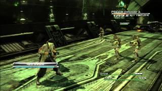 Final Fantasy XIII, 1-3