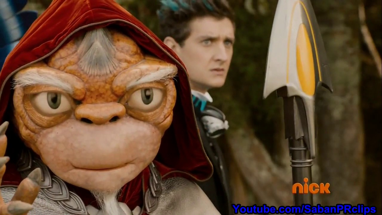 Download Power Rangers Dino Super Charge Ep 21 - End of Extinction - Final Ending Scene
