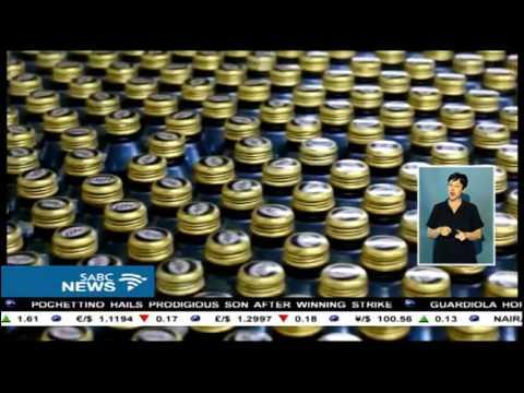 SAB Miller takeover becomes a reality