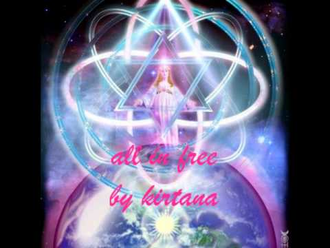 all in free by kirtana