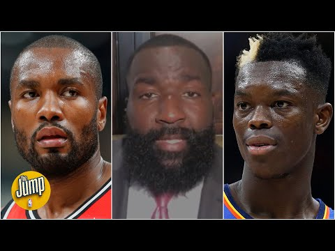 LA Clippers or Lakers: Who has the better roster heading into the 202-21 NBA season?   The Jump