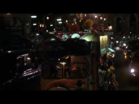 Night Life - The Great Muppet Caper