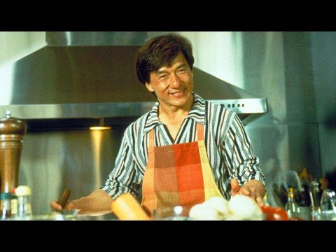Джеки чан из фильма мистер крутой гарри поттер 7 персонажи