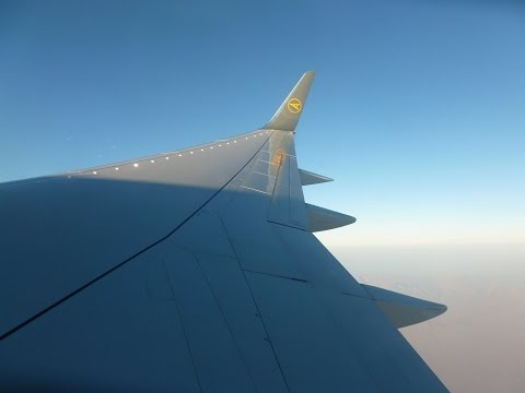 Condor 757-300 Hurghada to München Full flight