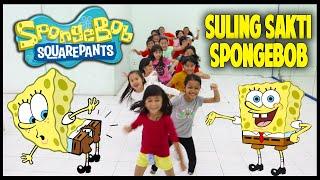 Tik Tok Spongebob Suling Sakti Gagak Slow Joget Goyang Senam Zumba