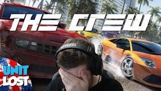 The Crew - NO Review Copies?! Ubisoft Strikes Again!