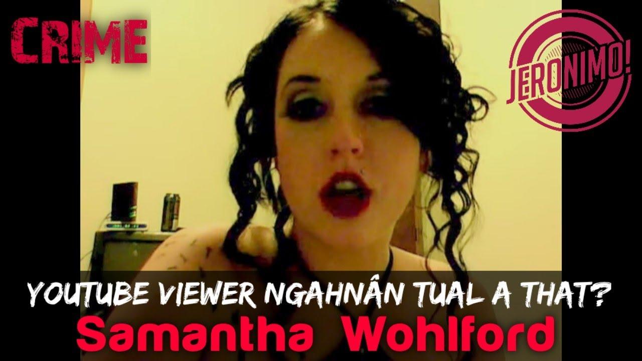 Download Crime- |A YouTube Channel tih-Hit-nan tual a that???| Samantha Wohlford