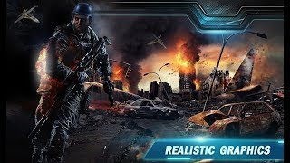 First War On Earth FPS:Final Battleground Survival (Android Game)