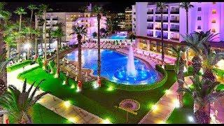 видео Отель Ideal Prime Beach 5* (Мармарис, Турция)