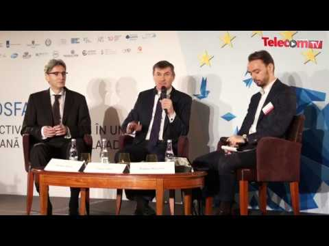 Andrus Ansip: Digitalisation will create new jobs