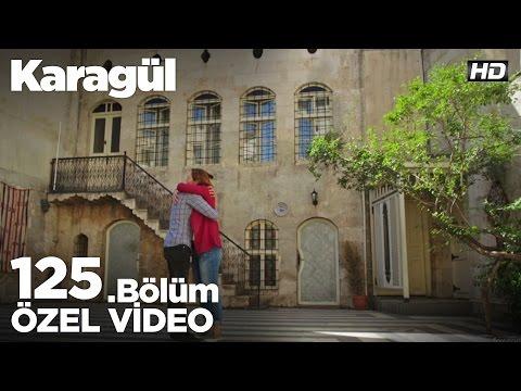 Karagul - Ada ve Baran / Save the hero