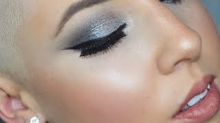 bh cosmetics classic smokey eye