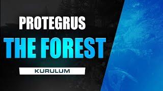 The Forest Online Nasıl Oynanır/Kurulur! 2016