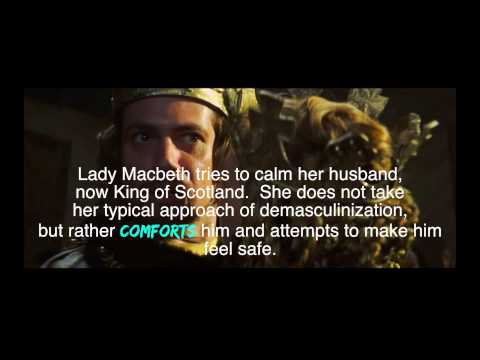 Lady Macbeth Character