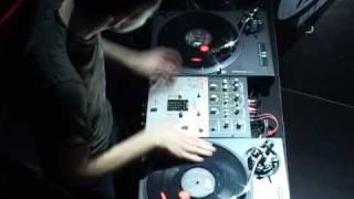 DJ Niky I - DMC Bulgaria DJ Champion 2008