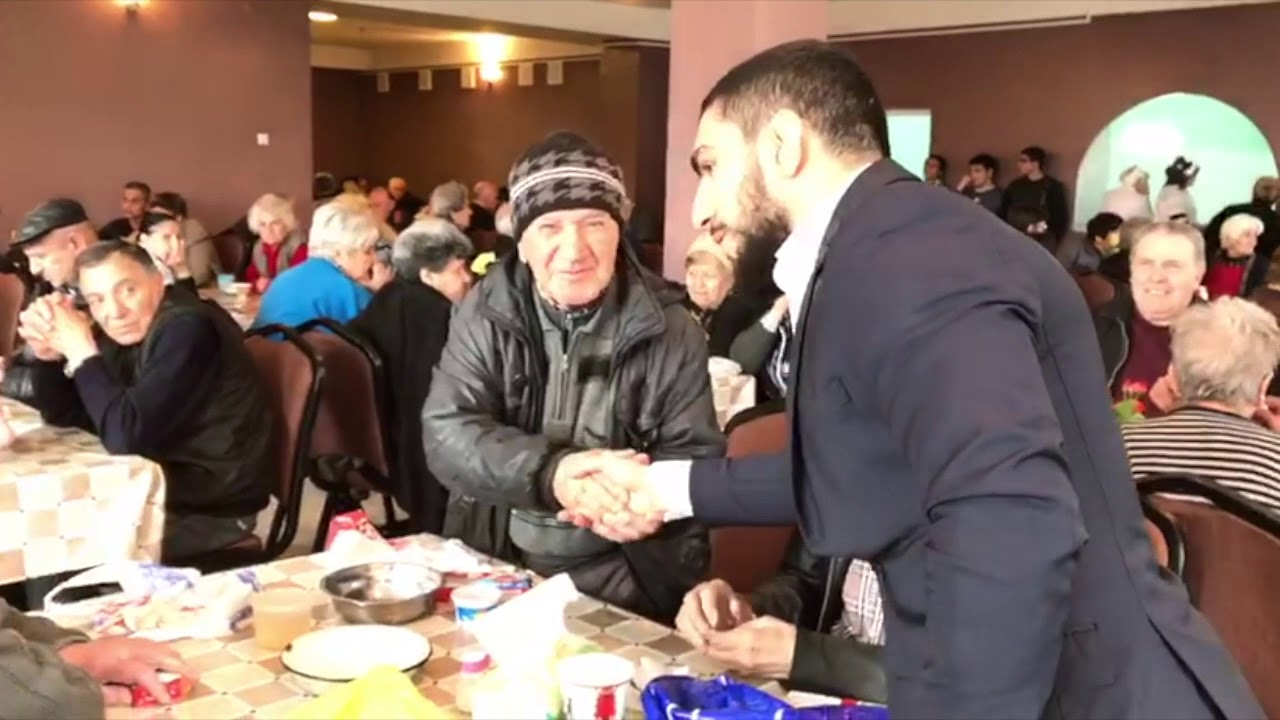 Дом престарелых армения уход дома за лежачим больным